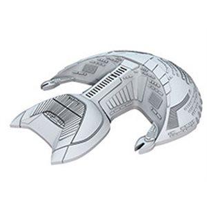 Star Trek Deep Cuts Unpainted Miniatures: D'Kora Class