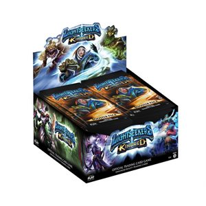 Lightseekers: Kindred Booster
